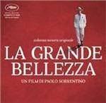 Cover della colonna sonora del film La grande bellezza