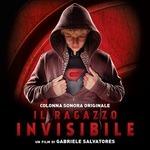 Cover della colonna sonora del film Il ragazzo invisibile
