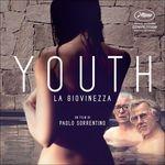 Cover CD Youth - La giovinezza