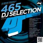 CD DJ Selection 465