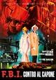 Cover Dvd F.B.I. Contro al Capone