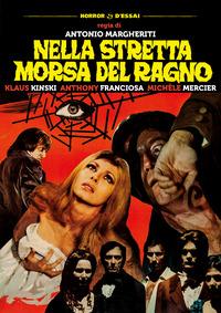 Cover Dvd Nella stretta morsa del ragno (DVD)