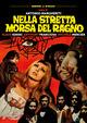 Cover Dvd DVD Nella stretta morsa del ragno