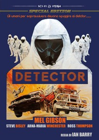 Cover Dvd Detector. Special Edition (DVD)
