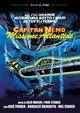 Cover Dvd DVD Capitan Nemo - missione Atlantide