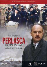 Film Perlasca. Un eroe italiano (2 DVD) Alberto Negrin