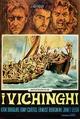 Cover Dvd DVD I vichinghi
