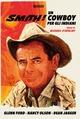 Cover Dvd Smith! Cow-boy per gli indiani