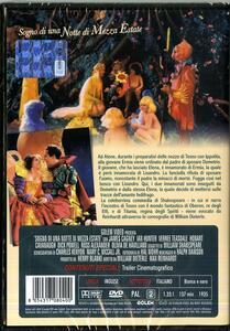 Sogno di una notte di mezza estate (DVD) di William Dieterle,Max Reinhardt - DVD - 2