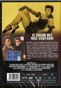 Il sogno dei miei vent'anni (DVD) di Elliott Nugent - DVD - 2