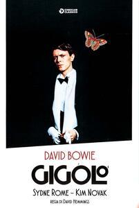 Gigolò (DVD) di David Hemmings - DVD