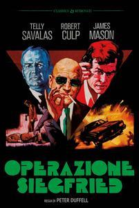 Operazione Siegfried (DVD) di Peter Duffell - DVD