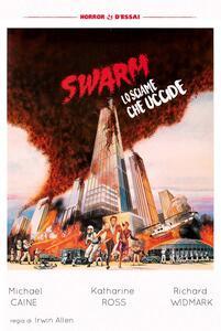 Swarm. Lo sciame che uccide (DVD) di Irwin Allen - DVD