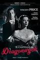 Cover Dvd DVD Il castello di Dragonwyck