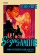 Cover Dvd DVD Sogno d'amore