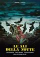 Cover Dvd Le ali della notte