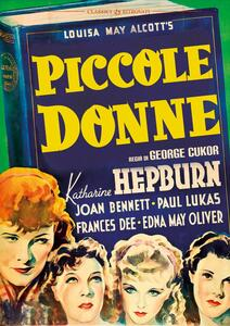 Piccole donne (DVD) di George Cukor - DVD