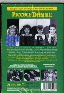 Piccole donne (DVD) di George Cukor - DVD - 2