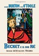 Cover Dvd DVD Becket e il suo re