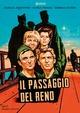 Cover Dvd Il passaggio del Reno
