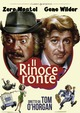Cover Dvd DVD Il rinoceronte