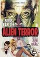Cover Dvd Alien Terror