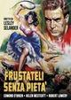 Cover Dvd Frustateli senza pietà