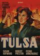 Cover Dvd DVD Tulsa