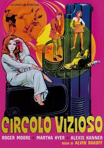 Circolo vizioso di Alvin Rakoff - DVD
