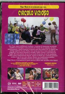 Circolo vizioso di Alvin Rakoff - DVD - 2