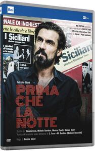 Prima che la notte (DVD) di Daniele Vicari - DVD
