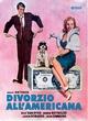Cover Dvd Divorzio all'americana