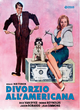 Cover Dvd DVD Divorzio all'americana