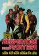 Cover Dvd I desperados della frontiera