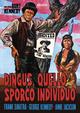 Cover Dvd DVD Dingus, quello sporco individuo