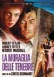 Cover Dvd DVD La muraglia delle tenebre