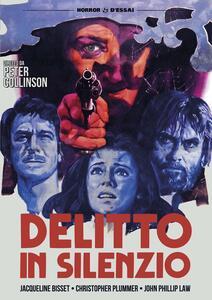 Delitto in silenzio (DVD) di Peter Collinson - DVD