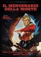 Cover Dvd Il mercenario della morte