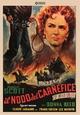 Cover Dvd Il nodo del carnefice