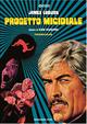 Cover Dvd DVD Progetto micidiale