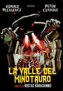 La valle del minotauro (DVD) di Costas Karagiannis - DVD
