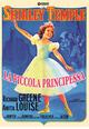 Cover Dvd DVD La piccola principessa
