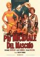 Cover Dvd Più micidiale del maschio