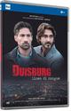 Cover Dvd DVD Duisburg - Linea di Sangue