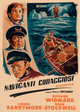 Cover Dvd DVD Naviganti coraggiosi