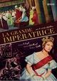 Cover Dvd La grande imperatrice