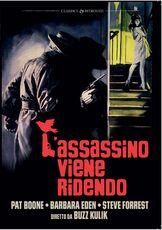 Film L' Assassino viene ridendo (DVD) Buzz Kulik