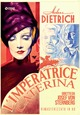 Cover Dvd L'imperatrice Caterina