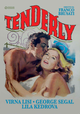 Cover Dvd DVD Tenderly