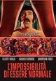 Cover Dvd L'impossibilità di essere normale